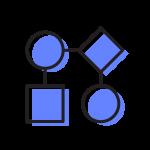 ithikios 12 icons exp_Workflow